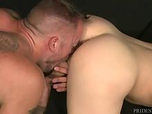 Free PrideStudios gay porn video