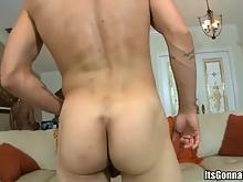 Free ItsGonnaHurt gay porn video