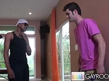 Free GayRoom gay porn video