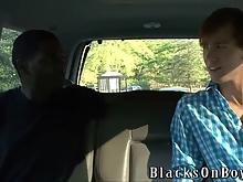 Free BlacksOnBoys gay porn video